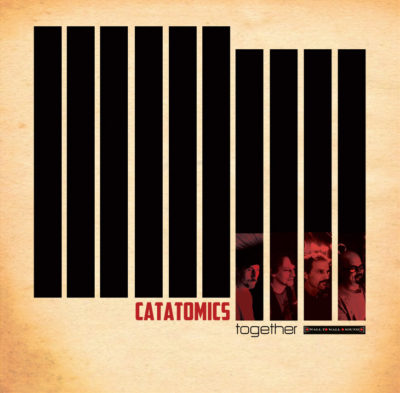 Catatomics - CD