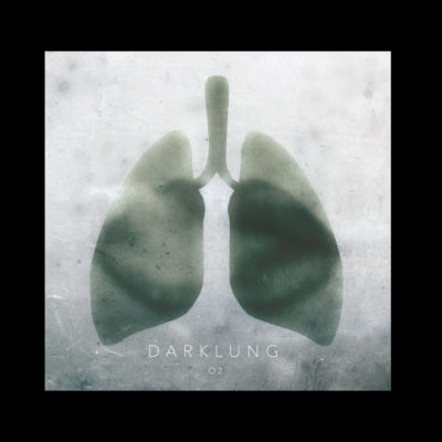 Darklung - CD Cover