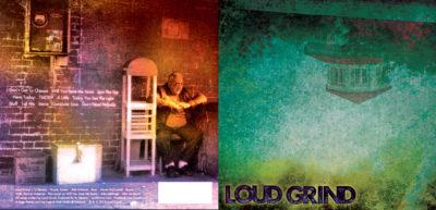Loud Grind - CD
