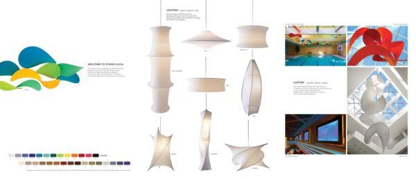 Studio Lilica - Brochure