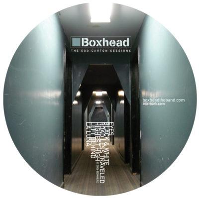 Boxhead - CD