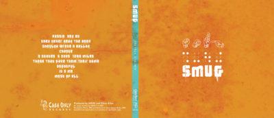 Smug - CD