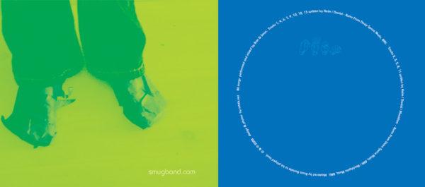 Sumg - CD