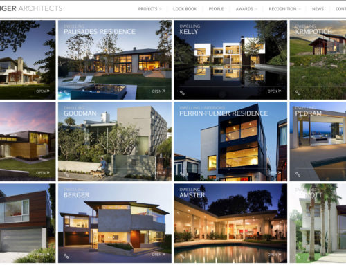 Abramson Teiger Architects – New Website Launch