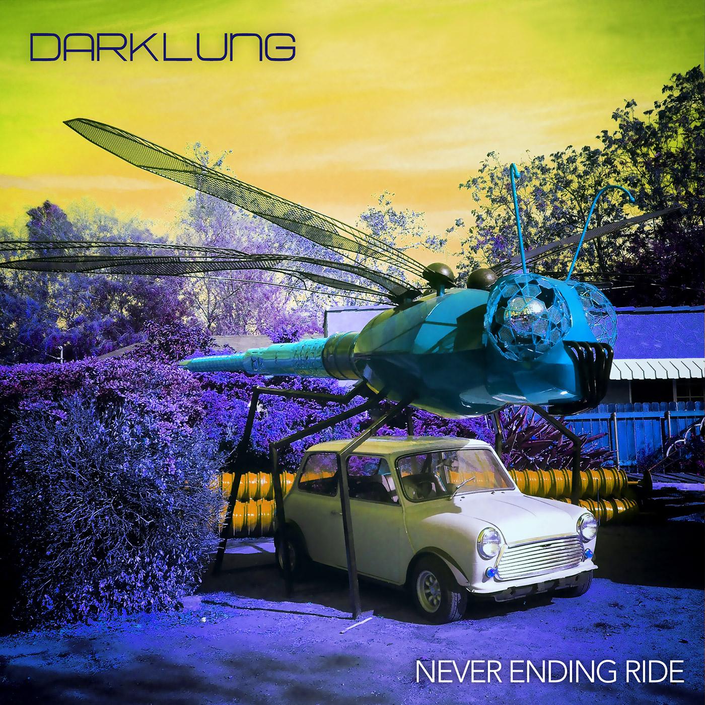 Darklung - Never Ending Ride