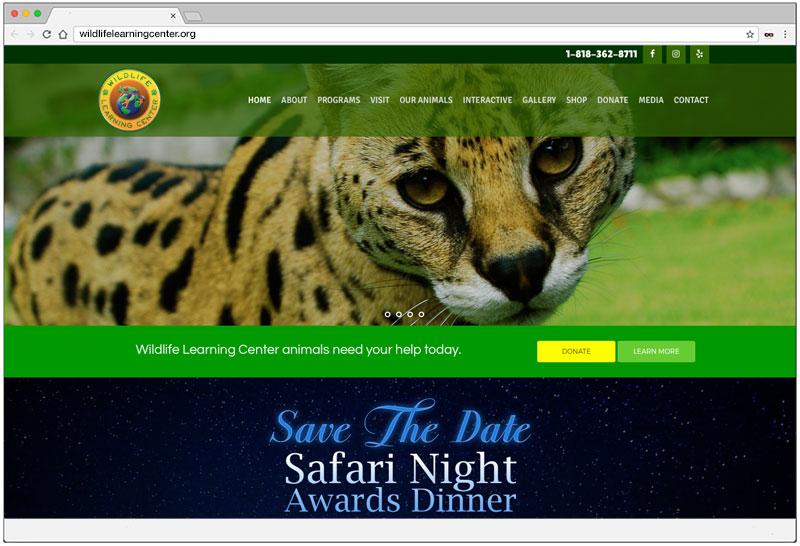 Wildlife Learning Center